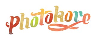 Photokore logo | by super_furry