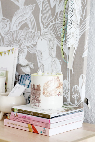 Corners of my home | by decor8