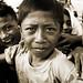 Bali - Tanjong Benoa's Children