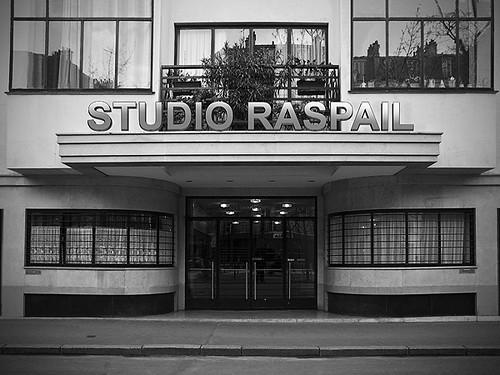 studio raspail paris designed by bruno elkouken an archit flickr. Black Bedroom Furniture Sets. Home Design Ideas