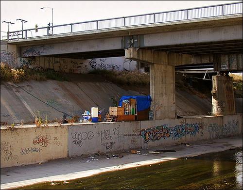 Under the bridge 2 - 5 9