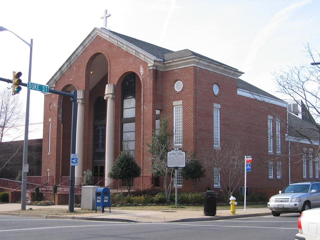 Alexandria Virginia Wikipedia >> Alfred Street Baptist Church, Alexandria, Virginia   Flickr