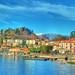 Italy, Laveno & The Lake