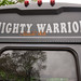Mighty Warrior Church Bus May 02, 20103