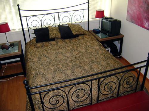 Futon Company Sofa Bed Assembly Instructions