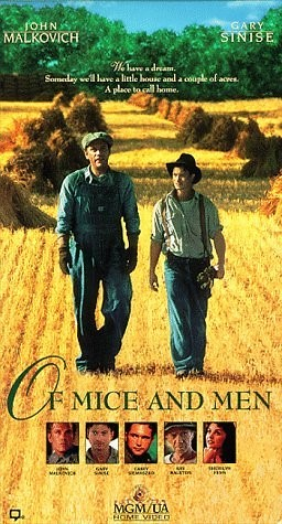 of mice and men mgm-ua vhs front | Jesper Wiking | Flickr