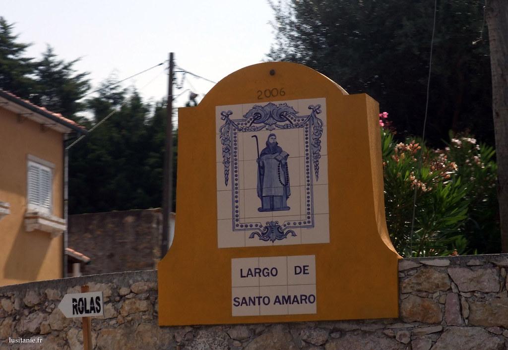 Largo de Santo Amaro