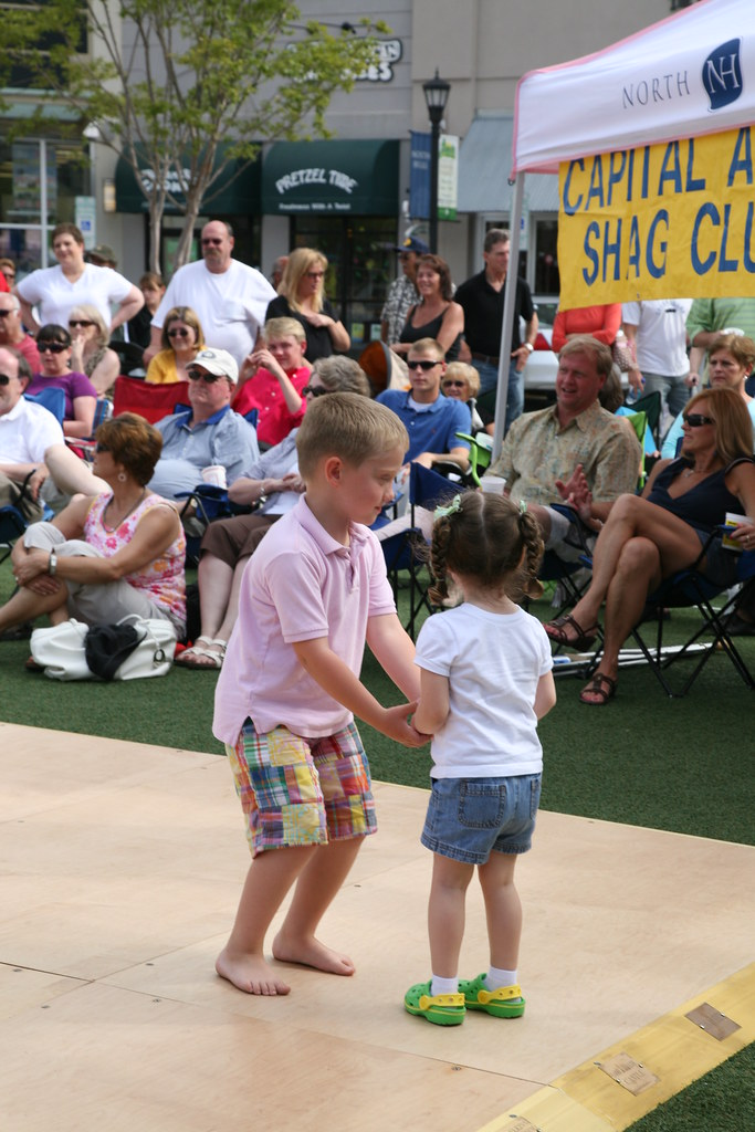shag chionships shag chionships shag dancing competition