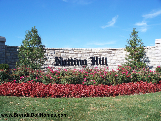 Notting Hill New Homes Subdivision Louisville Ky 40245