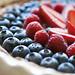 Berries, berries, berries!