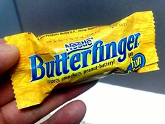 butterfinger, yummmm!!!! | by donny27