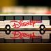 Walt Disney World - The Buses