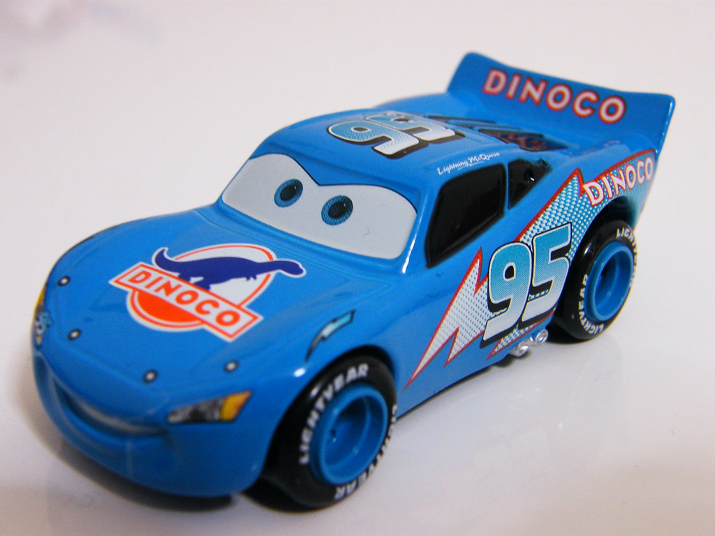 Lightning Mcqueen Cars  Disney Toys