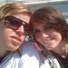 Me and Tay at Disneyland