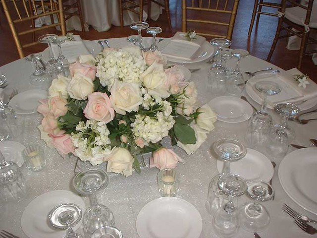 Wedding Flowers wedding reception flowers centerpieces