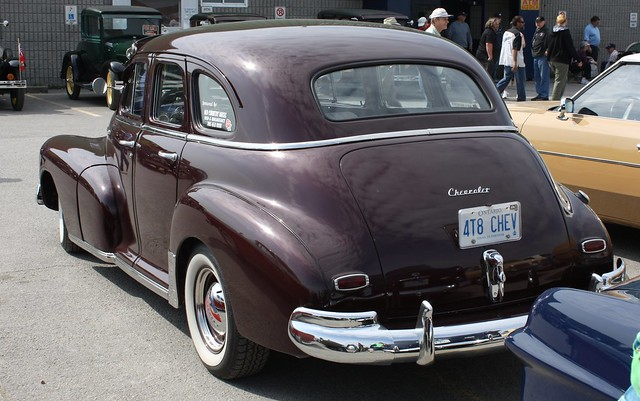 Flickr photo sharing for 1948 chevy 4 door