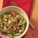 spinach salad pasta