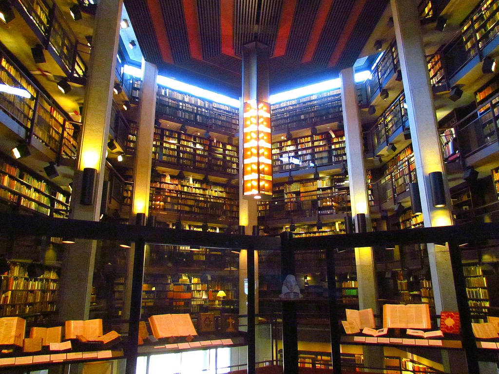 thomas fisher rare book library  university of toronto  do