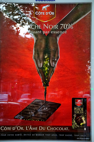The Chocolate Making Ad By C 244 Te D Or Full Flickr Photo