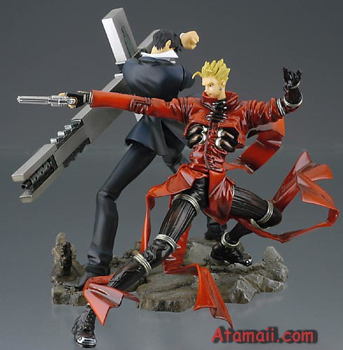 trigun animebox japanese anime - photo #28