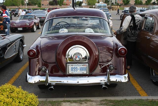 1953 ford customline 2 door flickr photo sharing for 1953 ford customline 4 door