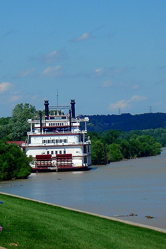 a discussion on riverboat casinos I think we've started a discussion that's been years in the making we can make some meaningful changes we can promote a reinvestment in this economy in louisiana  riverboat casinos send .