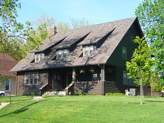 Recker House