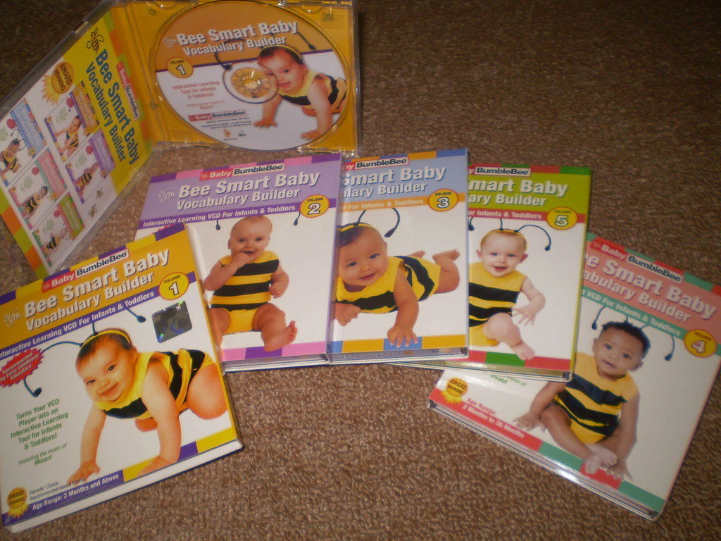 Premise Indicator Words: Baby BumbleBee: Bee Smart Baby