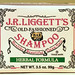 J.R. Liggett's Herbal Shampoo bar