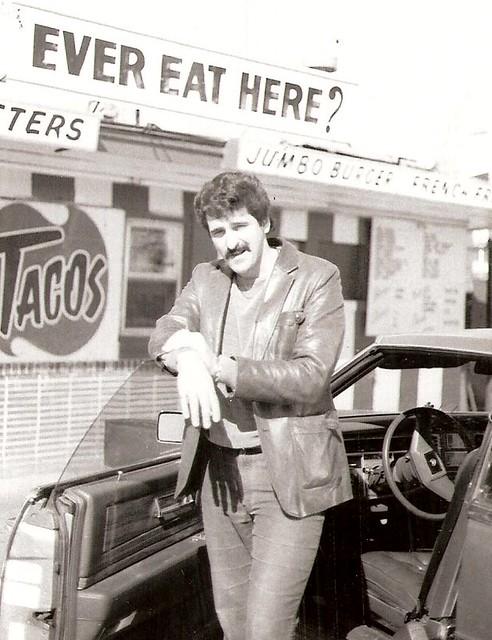 El Dorado Food Truck Petaluma