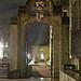 Aberdeen university door
