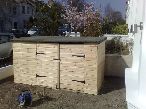 Horizontal Storage Shed Cubic Ft Sheds And Storage Autocars Blog