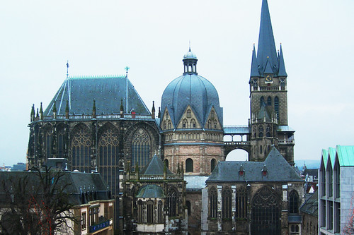 germany aachen cathedral cathedral of aachen. Black Bedroom Furniture Sets. Home Design Ideas