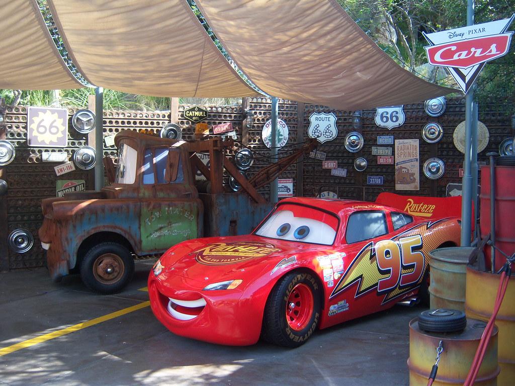 New Lightning Mcqueen Toy Car