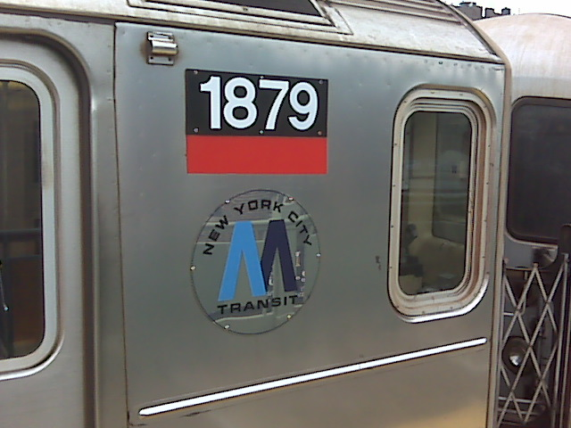 Old School Mta Logo On 1 Train Jeffrey Putman Flickr HD Wallpapers Download free images and photos [musssic.tk]