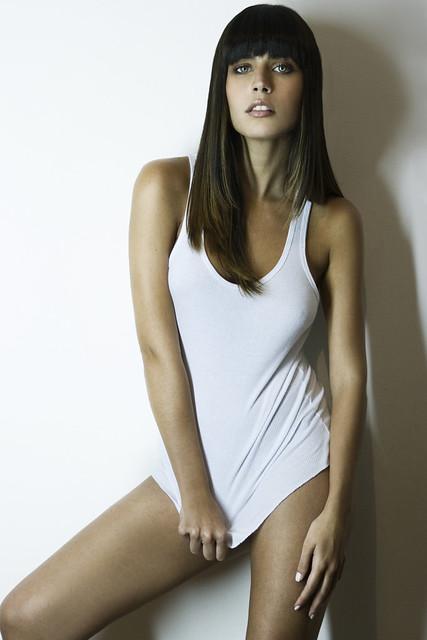 Bruna Alvin Nude Photos 94