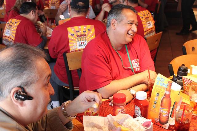 Food Bank Jobs In San Antonio