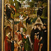 Xanten, Dom St. Victor, Antoniusaltar, shutter, detail