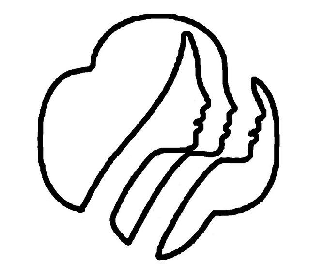Girl Scout Symbol Marty Gaut Flickr