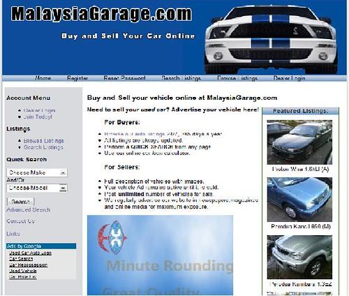 buy and sell used cars online beli dan jual kereta terpa flickr. Black Bedroom Furniture Sets. Home Design Ideas