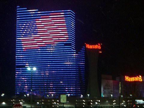 Harrah S Atlantic City Waterfront Tower Premium Room