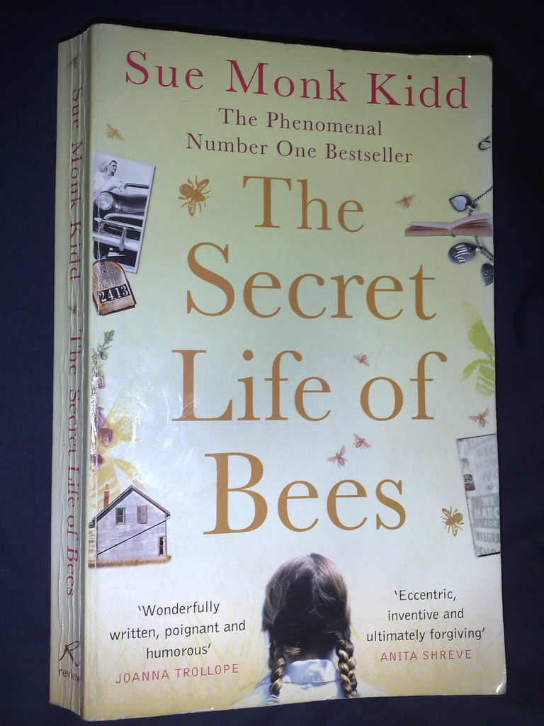 secret life of bees benefit of The multi-million bestselling novel about a young girl's journey towards healing and the transforming power of love, from the award-winning author of the invention of wings set in south carolina in 1964, the secret life of bees tells the story of lily owens, whose life has been shaped around the.