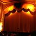 Lincoln Theatre stage