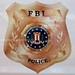 FBI Police: Emblem