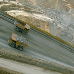 Silver Miners Strong in Grim Q4