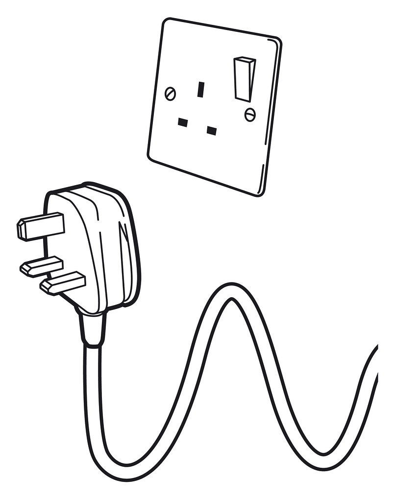 plug and socket vector graphic if you would like a copy free clip art camera black cat free clip art camera images