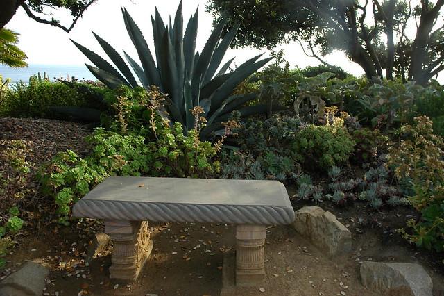 Meditation Garden Self Realization Fellowship Encinitas California Usa3432 Flickr Photo