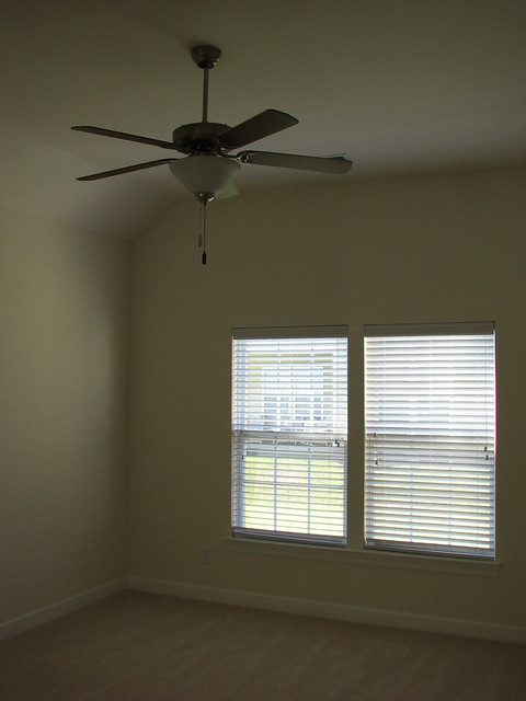 Master Bedroom With Ceiling Fan And Light Kit Flickr Photo Sharing
