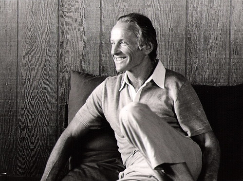 Dick Price: Co-founder of Esalen Institute, Big Sur | by surharper