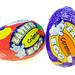 Easter Eggs: Creme & Caramel (Walgreens)